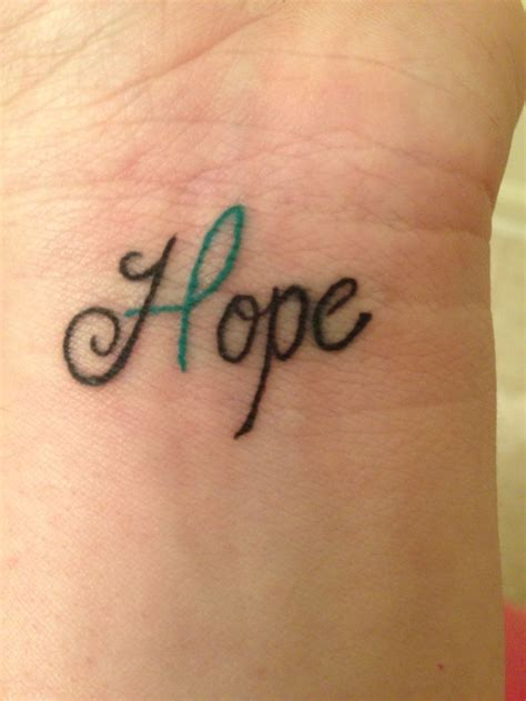 ovarian cancer ribbon tattoos best 25 ovarian cancer ideas on
