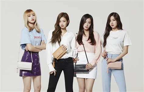 blackpink uniform blackpink explains why they changed their name from pink