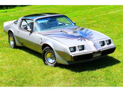 Firebird Auto by 1979 Pontiac Firebird Trans Am Se For Sale Classiccars