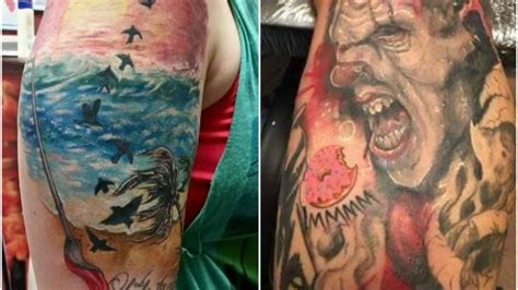 how do tattoo artists get paid tattoos many artists to do thustar