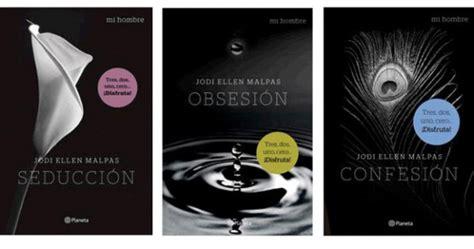 libro mi hombre confesin jodi ellen malpas es furor en el mundo entero por su trilog 237 a literaria moda hoy