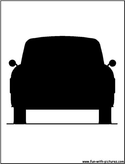 Google Auto Back by Car Silhouette Google Search Kids Pinterest Car