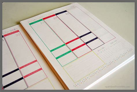 make your own printable daily planner make your own daily planner sparkles of sunshine