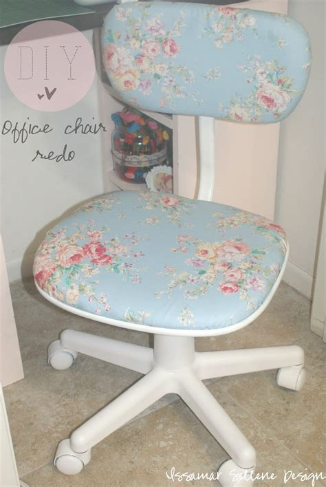 Shabby Chic Office Chair by Shabby Chic Swivel Desk Chair Hostgarcia