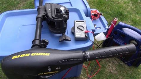 electric trolling motor buying guide 5 best electric trolling motors for boats in 2018