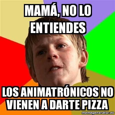 Imagenes Meme Generator Español | meme chico malo mam 225 no lo entiendes los animatr 243 nicos
