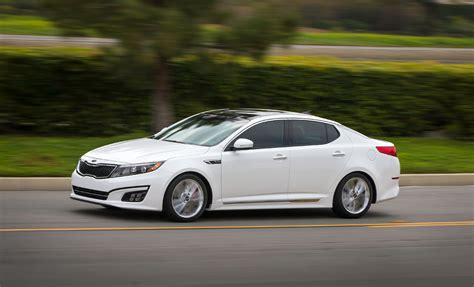 2014 Kia Optima Ex Turbo Kia Optima 2014 Cartype