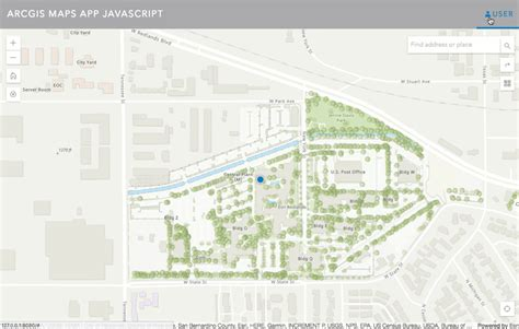 arcgis widget tutorial exle apps maps app javascript arcgis blog