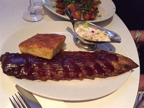 Half Rack Of Ribs by Half Rack Of Ribs Picture Of Big Pink Miami