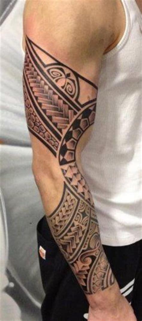 gambar tato di lengan kaki gambar tato tribal terbaru paling keren model etnik 2017
