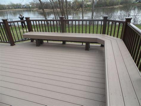 deckscom timbertech deck picture