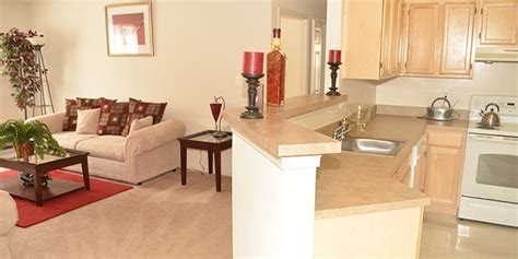 Family Apartment Community in Landover, MD   Overland