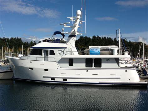 boat dealers anacortes 2009 northern marine 64 raised pilothouse trawler power