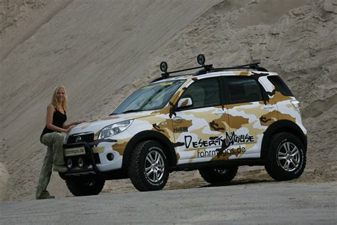 daihatsu terios off road yeah ugly cars daihatsu terios