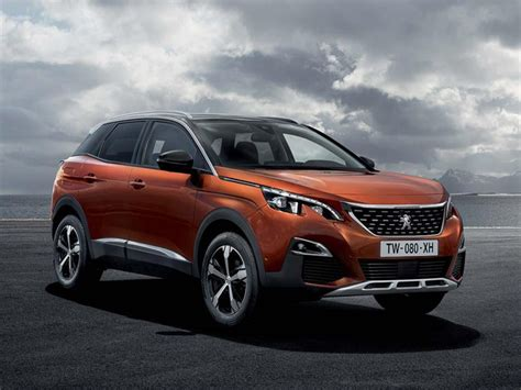 peugeot suv cars peugeot 3008 new car showroom suv 2017 european car of