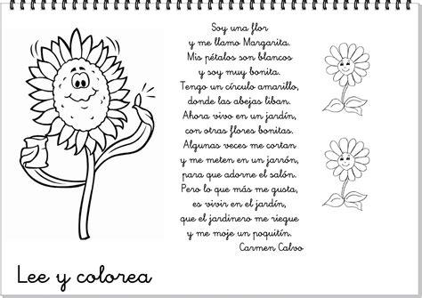 poemas y rimas infantiles de la primavera para ni os poema de primavera 5