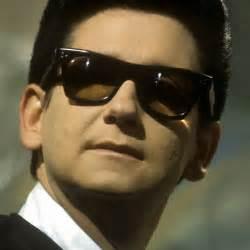 Blind Glasses Dark Los Angeles Morgue Files Musician Roy Orbison S Unmarked