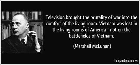 living room war vietnam was the first of many televised wars this gave a