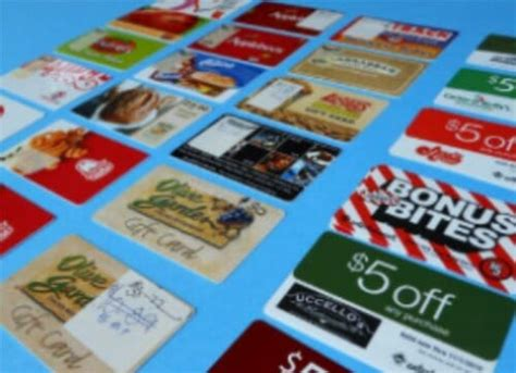 Experience Gift Cards - more creative clutter free holiday gift ideas andrea dekker
