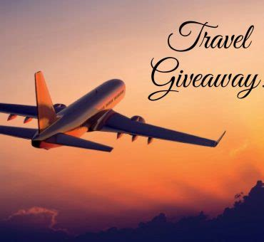 Vacation Giveaways 2017 - giveaways carmen s luxury travel