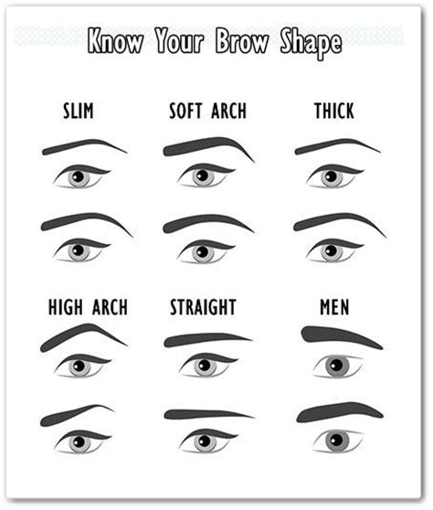 eye brow template an overview of the best eyebrow stencils brands