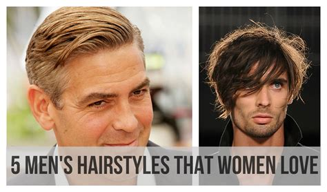 girl hairstyles guys love mens hairstyles that women love male models picture