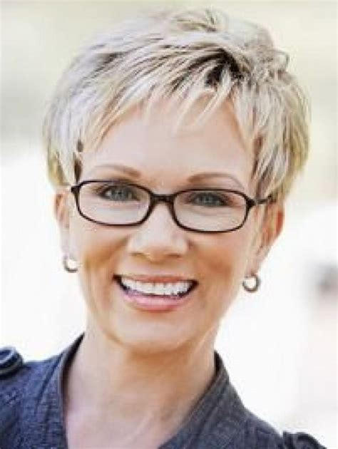 hair cut for a 53 old women pictures of short hair cuts for women over 60 short