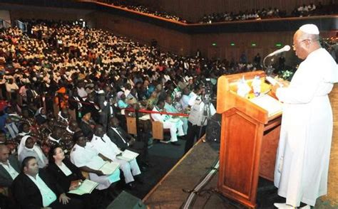 pres jonathan attends quot a day with jesus for nigeria quot church service in israel photos bellanaija