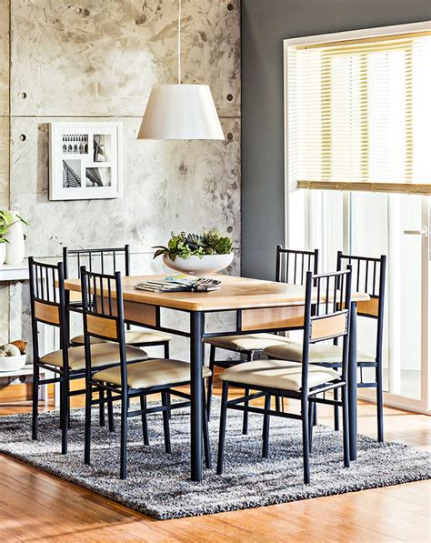 images  comedor  pinterest industrial