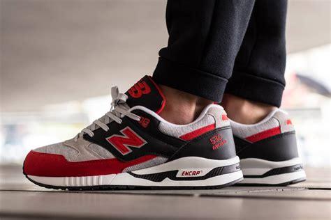 Sneakers Wanita New Balance Gw500kg Black Ori new balance 530 black sneakernews