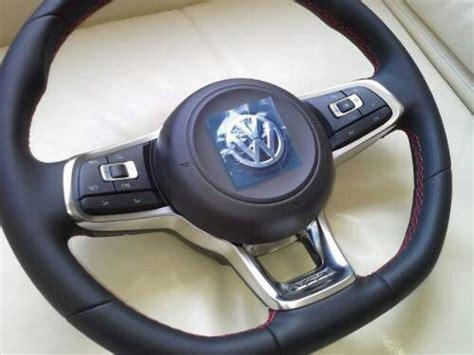 volante golf volante original golf gti 2015 r 2 700 00 em mercado livre