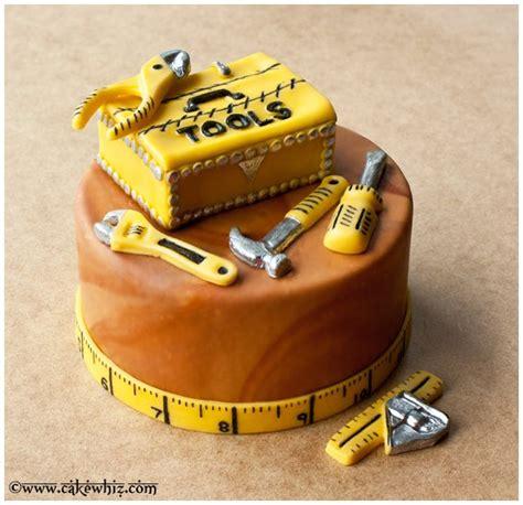 s day box s day tool box cake