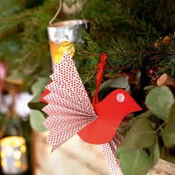 Christmas Decorations For Children To Make At Home by Home And Garden Best Homemade Christmas Ornament Crafts