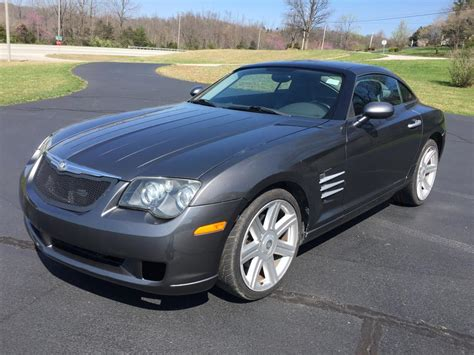 Chrysler Crossfire Sale by 2004 Crossfire For Sale Crossfireforum The Chrysler