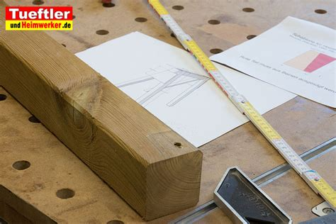 arbeitsbock selber bauen zimmermansbock arbeitsbock schnell und stabil