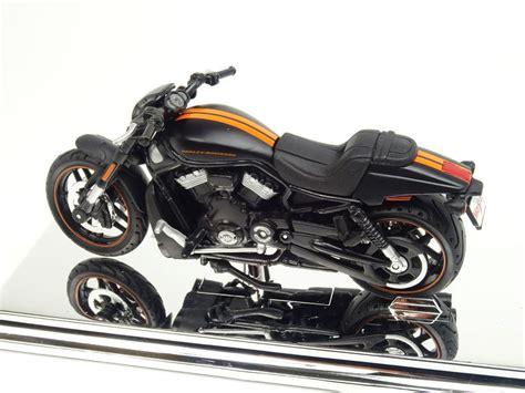 Rc Motorrad Harley Davidson by Harley Davidson 2012 Vrscdx Rod Motorrad Modell 1 18