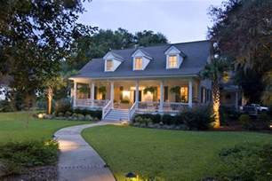 Southern House Styles by Cape Cod Homes Southern California Architecture Styles