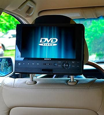Blu Ray Player Auto by 5 Best Portable Dvd Players Reviews Of 2018 Bestadvisor