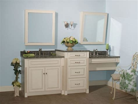 bathroom vanities with sitting area regarding household