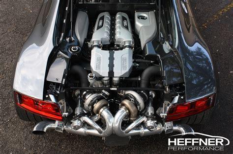 heffner turbo audi r8 v10 photo gallery autoblog