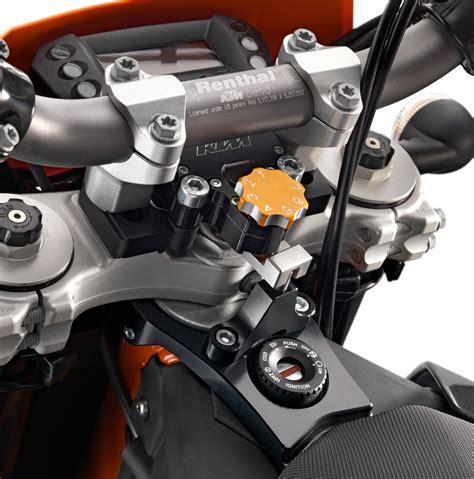Steering Stabilizer Ktm Aomc Mx Ktm Steering Der Kit 690 Enduro 08 15