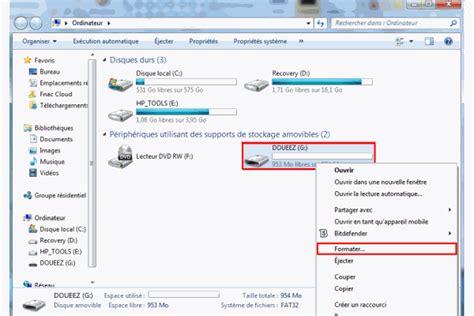 format exfat pour mac et pc tutoriel comment formater un disque dur ou une cl 233 usb