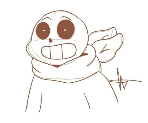 buttontale blueberry sans sketch tutorial drawing blueberry sans undertale amino