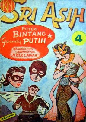 Komik Mahabharata 8 Mulainya Bharatayudha 5 komik silat indonesia terbaik sepanjang masa mayat