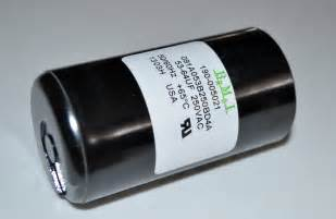 what is a garage door opener capacitor allstar garage door opener capacitor 005021 53 64 mfd