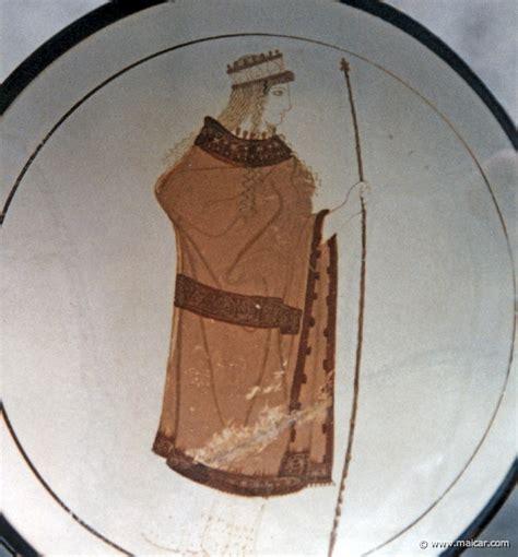 iconography hera 0307 - Maler Hera