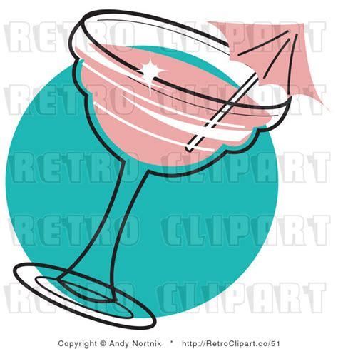 retro martini clip cocktail clipart cliparthut free clipart
