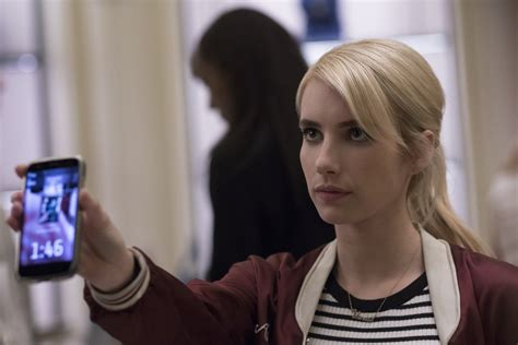 emma roberts new film nerve trailer featuring emma roberts and dave franco