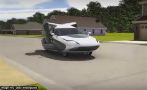 new flying car flying car passes faa requirements drivingsales news