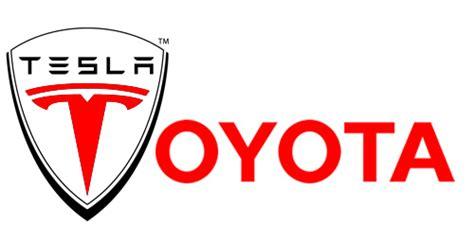 Tesla And Toyota Partnership Electrovelocity Toyota Buys 50 Million Stake In Tesla